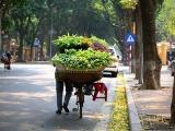Dự báo thời tiết ngày 12/4: Bắc Bộ tăng nhiệt, Nam Bộ mưa dông