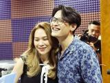 Mỹ Tâm và Hà Anh Tuấn chuẩn bị song ca ngọt ngào trong 'Tri Âm'