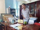 Thanh Hóa: Phó Chủ tịch HĐND thị xã Nghi Sơn bị bắt