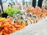 Top 10 món ăn tinh hoa năm châu tại Phú Quốc
