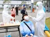 Việt Nam ghi nhận 2 ca mắc COVID-19 nhập cảnh tại TPHCM