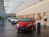 Thị trường ô tô Việt Nam tăng trưởng tốt trong quý I/2021
