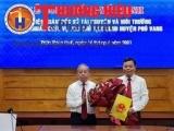 Thừa Thiên - Huế: Điều động và bổ nhiệm nhân sự mới