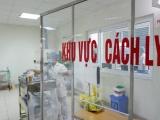 Sáng 17/4, Việt Nam ghi nhận 1 ca mắc COVID-19 nhập cảnh