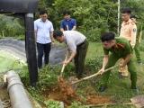 Thanh Hóa: Kiến nghị thu hồi giấy phép hoạt động của các DN xả thải ra sông Mã