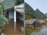Đề nghị Công ty Xuân Thiện Hà Giang tạm dừng dâng nước tại Công trình thủy điện Sông Lô 6
