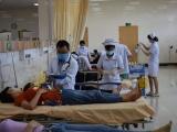 Yên Bái: Gần 20 công nhân nhập viện nghi ngộ độc thực phẩm