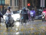 Dự báo thời tiết ngày 26/4: Bắc Bộ mưa dông nhiều nơi, trời chuyển mát