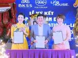 Lễ Ký kết giữa VQC Group – BKSS International – Labhouse: Liên minh hợp tác toàn diện vì sức khỏe cộng đồng