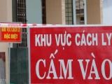 Quảng Trị: Cách ly 3 tài xế là F1 của ca mắc COVID-19 tại Lào