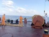 Bà Rịa - Vũng Tàu: 12 thuyền viên dương tính với SARS-CoV-2