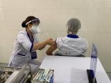 Chuyển 15.000 liều vắc xin ngừa COVID-19 cho 8 tỉnh Tây Nam Bộ