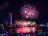 Đà Nẵng dừng tổ chức lễ hội pháo hoa quốc tế 2021