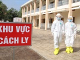 Yên Bái: Ca F1 của chuyên gia Ấn Độ dương tính với SARS-CoV-2