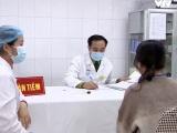 Đã có 318.792 người Việt được tiêm vắc xin phòng COVID-19
