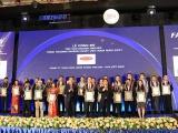 """Dai-ichi Life Việt Nam tiếp tục được vinh danh trong """"Top 500 Doanh nghiệp tăng trưởng nhanh nhất Việt Nam"""""""