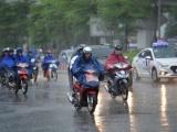 Dự báo thời tiết ngày 28/4: Bắc Bộ và Nam Bộ có mưa dông vào chiều tối