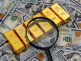 Giá vàng và ngoại tệ ngày 28/4: Vàng và USD biến động trái chiều