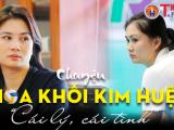 Từ chuyện 'Hoa khôi bóng chuyền' Kim Huệ: 'Nói lý và nói tình'