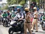 Gần 33.000 trường hợp vi phạm giao thông trong 4 ngày nghỉ lễ