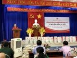 Khánh Hòa: Trung ương Hội Chữ Thập đỏ Việt Nam phát động Tháng Nhân đạo