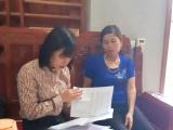 Phú Bình, Thái Nguyên: Xã ra thông báo tháo dỡ công trình trái phép 5 lần vẫn không thực hiện được