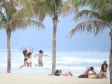 Đà Nẵng: Tạm dừng các hoạt động tắm biển, lễ hội từ ngày 4/5