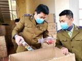 Phú Yên tạm giữ hàng nghìn sản phẩm không rõ nguồn gốc