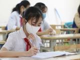 TP.HCM: Học sinh, giáo viên phải khai báo y tế sau kỳ nghỉ lễ