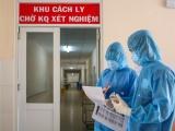 Yên Bái: 181/219 người liên quan đến ca bệnh BN2977 có kết quả âm tính SARS-CoV-2