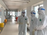 Hà Nội: Bệnh nhân dương tính SARS-COV2 mới có lịch trình phức tạp