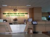 BV Bệnh nhiệt đới Trung ương tạm dừng tiếp nhận bệnh nhân