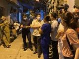Đã có kết quả xét nghiệm 11 F1 liên quan đến bác sĩ mắc COVID-19 tại Hà Nội