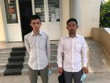 TP. HCM: 2 người Trung Quốc trốn cách ly ở Củ Chi đã bị bắt giữ