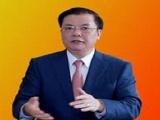 """Bí thư Hà Nội Đinh Tiến Dũng phủ nhận tin đồn """"phong tỏa Thủ đô"""""""