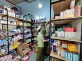 Đà Nẵng: Tạm giữ hơn 1.700 sản phẩm mỹ phẩm, TPCN không rõ nguồn gốc