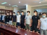 Hà Nội: Khởi tố 3 đối tượng điều hành đường dây 'Tổ chức cho người khác ở lại Việt Nam trái phép'