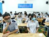 Sở GD&ĐT TP HCM yêu cầu các trường kết thúc học kỳ II trước ngày 9/5