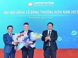 Bầu Thụy giữ chức Phó Chủ tịch HĐQT LienVietPostBank