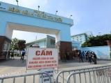 Bệnh viện K tạm thời cách ly 3 cơ sở để phòng chống dịch
