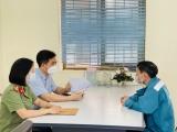 Hà Nam: Hai người tung tin thất thiệt về COVID-19 bị phạt 15 triệu đồng