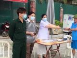 Thanh Hóa: Yêu cầu dừng các dịch vụ không cần thiết để tập chung chống dịch Covid-19