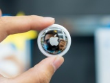 Thiết bị định vị Apple AirTag đã có mặt tại Việt Nam