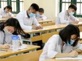 Có thể tổ chức thi tốt nghiệp THPT 2021 thành nhiều đợt