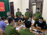 Quảng Bình: Công an TP Đồng Hới tiếp triệt xóa các băng nhóm tội phạm