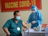Hà Nội sẽ tiêm miễn phí vắc xin phòng COVID-19 cho người dân từ 18-65 tuổi