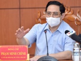 Thủ tướng Chính phủ triệu tập họp khẩn với 6 tỉnh biên giới Tây Nam
