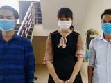 Vĩnh Phúc: Khởi tố đối tượng tổ chức cho người Trung Quốc nhập cảnh trái phép