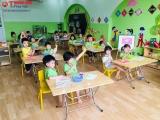 Thanh Hóa: Học sinh mầm non nghỉ học từ ngày 11/5 để phòng chống dịch COVID-19