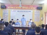 Tích cực tuyên truyền phòng chống Covid-19 và ATVSLĐ tại Công ty Than Quang Hanh